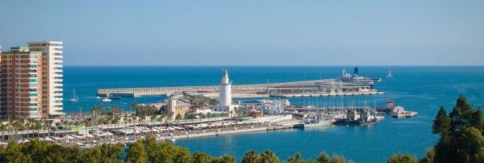 Malaga, le tourisme au beau fixe